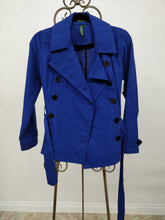 Vintage Ralph Lauren Royal Blue Women's Jacket