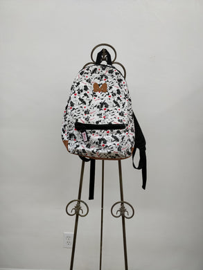 Vintage Minnie Mouse Backpack From Japan