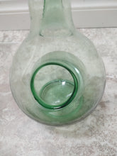 Vintage Glass Wine Decanter