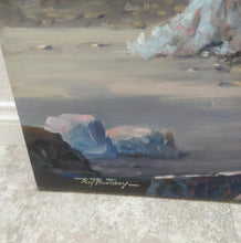 Vintage Roy Morrissey Wall Art