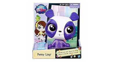 Hasbro Littlest Pet Shop 8