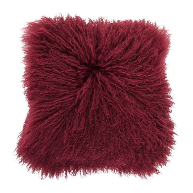 Bloomingville Mongolian Fur Pillow