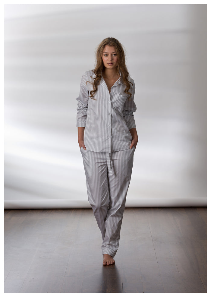 Fog and Stone Classic Pyjama Set