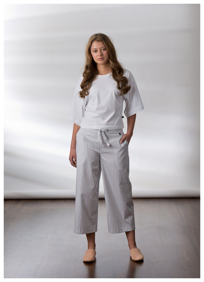 Fog and Stone Culottes - Sleepwear