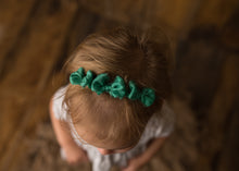 "limited-edition ""choice of"" triple-bow headband (various colors)"