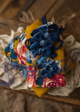 "limited-edition ""Sapphire"" velvet bow OR ""Abagail"" DreamSoft wrap OR backdrop ($22/23/15/38)"
