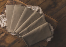 "stretch wrap - ""Earthy Sage"" DreamSoft wrap OR backdrop ($15/37)"