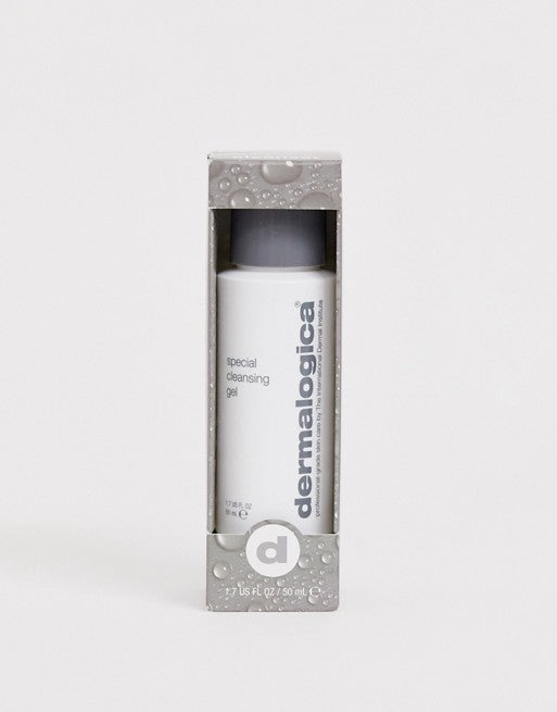 Dermalogica Mini Special Cleansing Gel 1.7oz