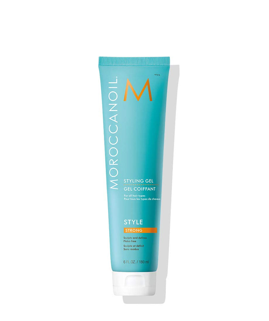 Moroccan Oil Strong Styling Gel