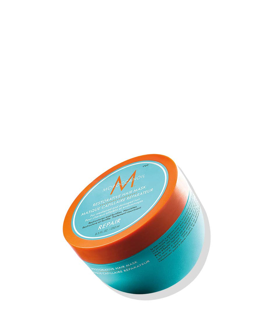 Moroccan Repair Hair Mask