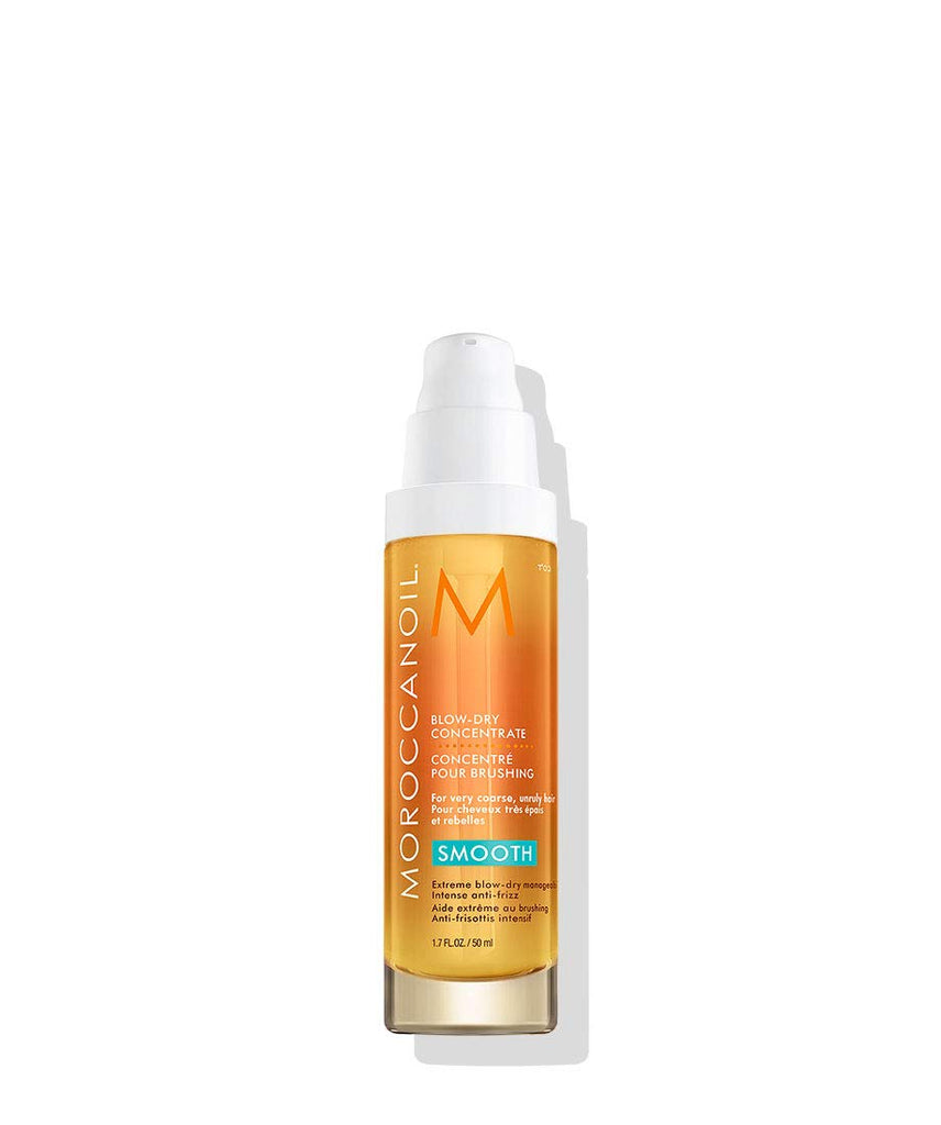 Moroccan Blow Dry Concentrate