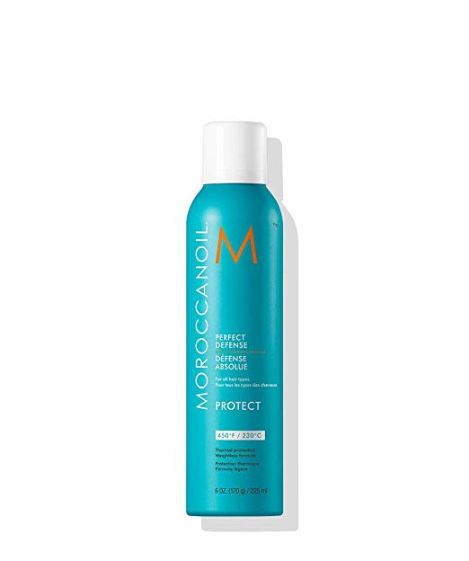 Moroccan Protect Perfect Defense Spray