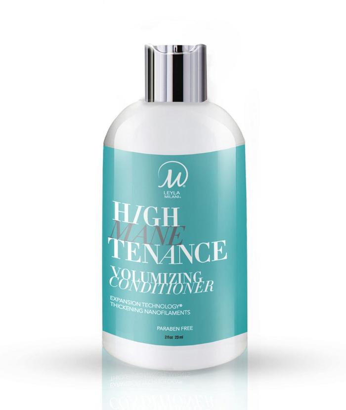 Leyla Milani High Manetenace Travel Conditioner