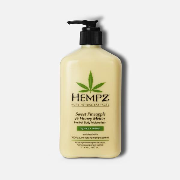 Hempz Sweet Pineapple & Honey Melon Body Moisturizer 17oz