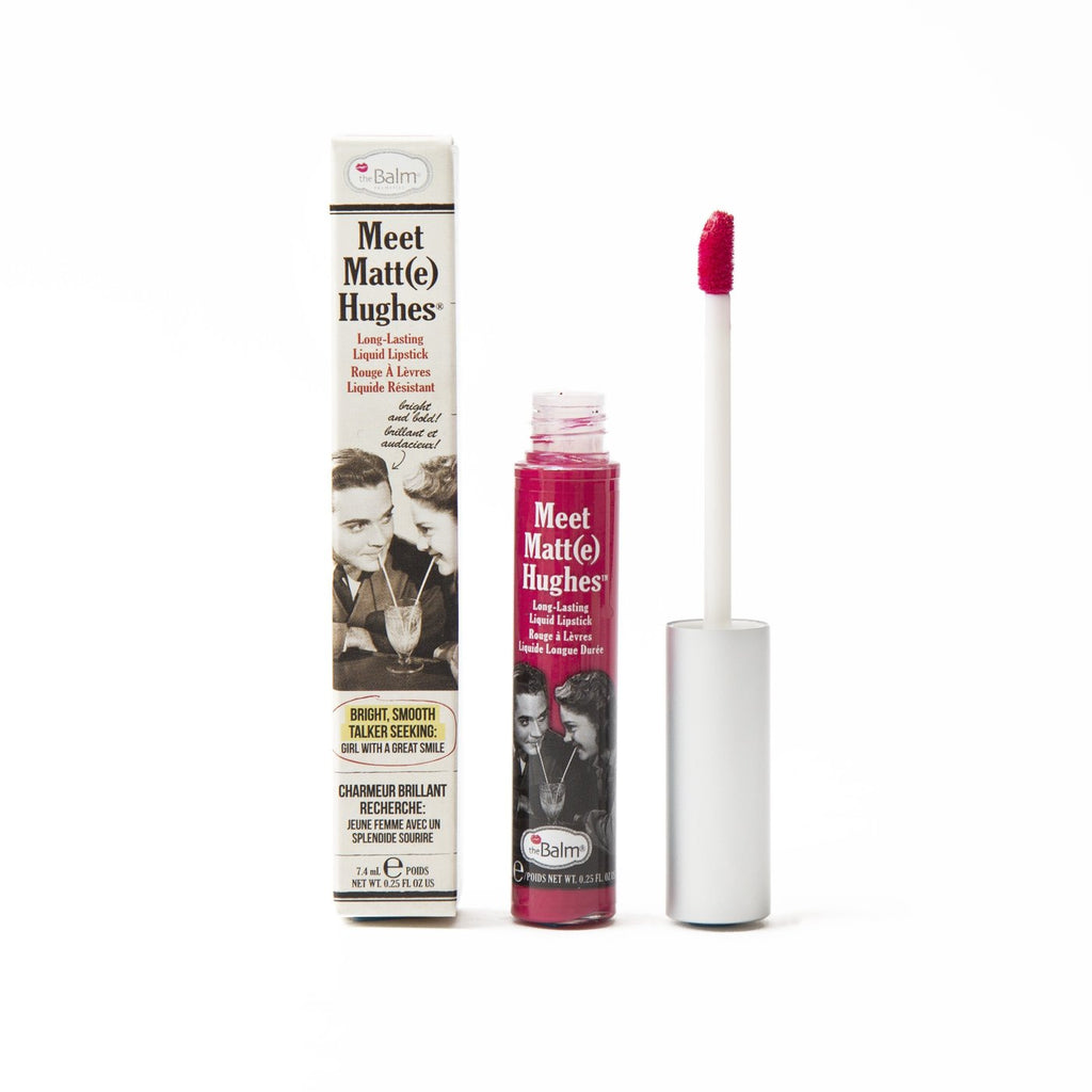 theBalm Meet Matt(e) Sentimental