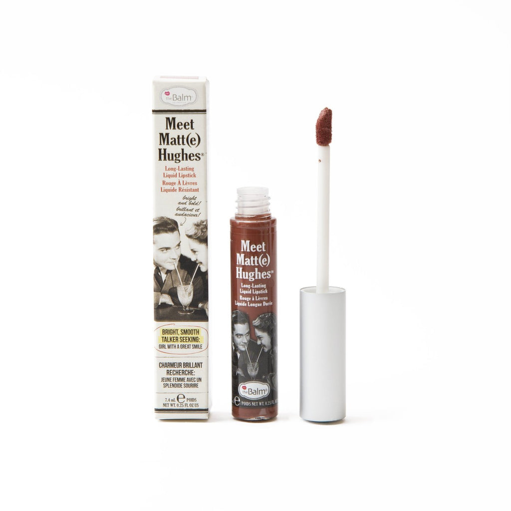 theBalm Meet Matt(e) Trustworthy