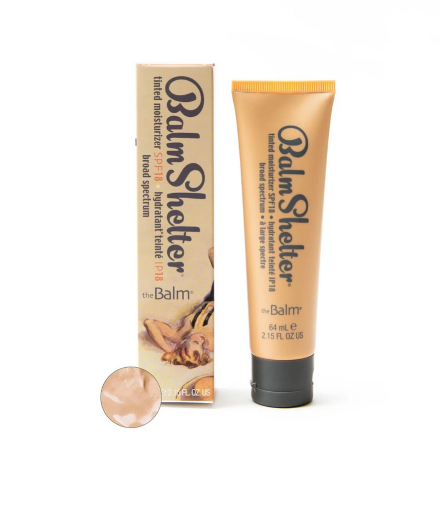 theBalm Tinted Moisturizer Light/Medium