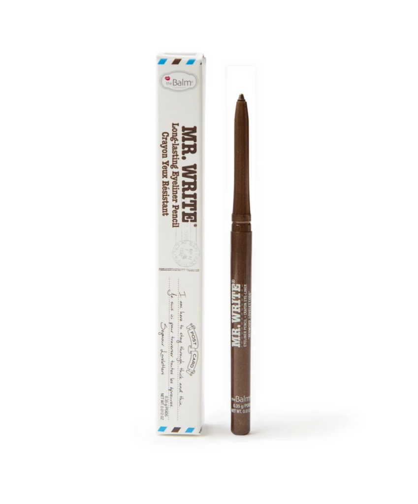 theBalm Mr.Write Love Letters