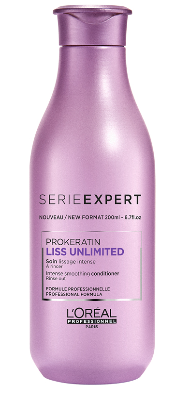 L'Oreal Liss Unlimited Conditioner