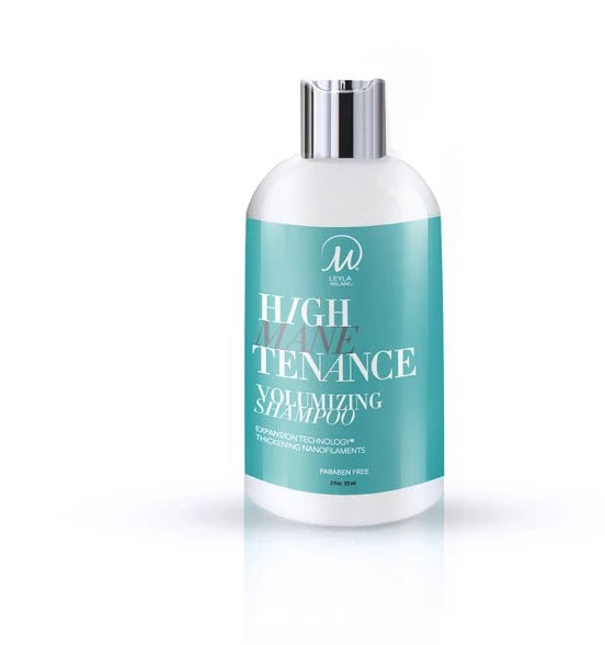 Leyla Milani High Manetenace Travel Shampoo