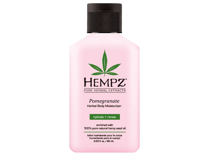 Hempz Pomagranete Travel Size