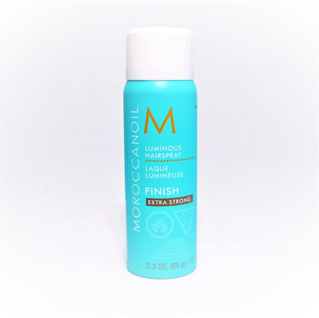 Moroccan Oil Mini Extra Strong Finish Hair Spray