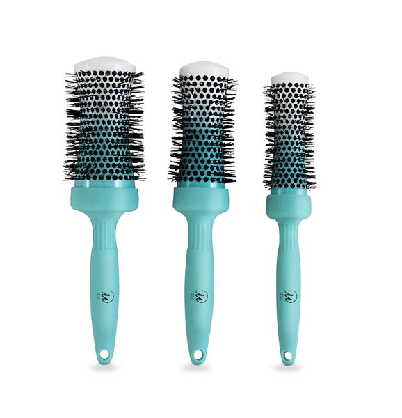 Leyla Milani Hair Perfector Round Brush Set