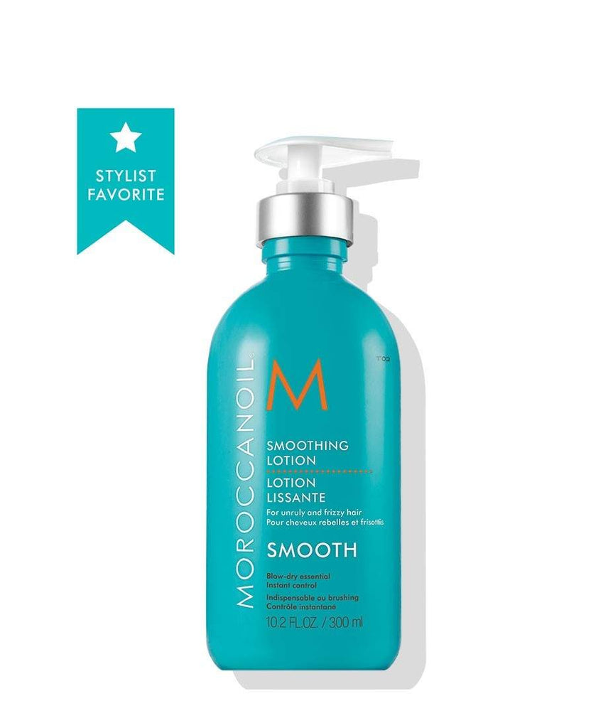 Moroccan Oil Smoothing Lotion