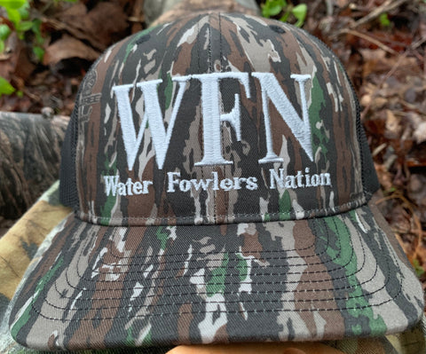 WFN Realtree Original