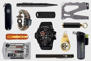 Everyday carry-HAGA Shop