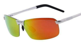 Goggle & Semi-Rimless-HAGA Shop