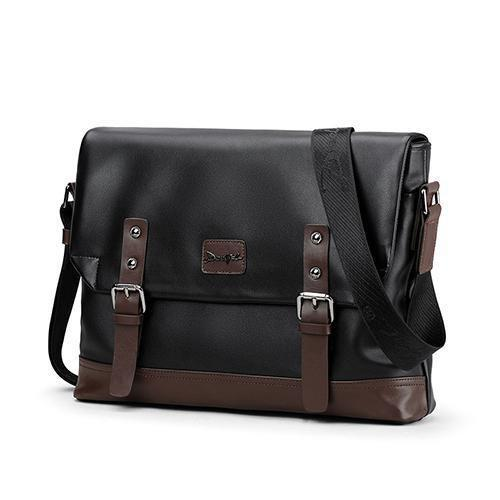 HAGA Shop Men's Bags Default Title Men Commercial Business Shoulder Messenger Bags