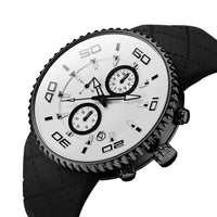 HAGA Shop Men's Watches Sports Watches relaxation Mens  Stopwatch 30m Waterproof
