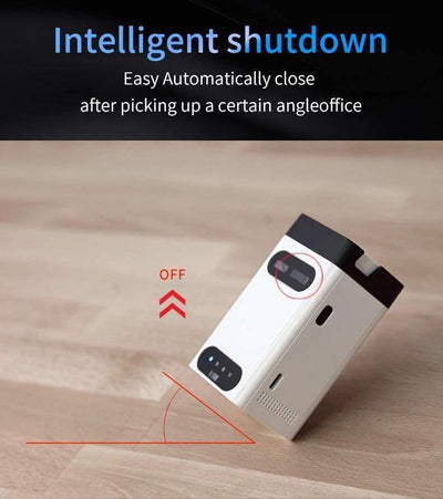 HAGA Shop Mini Bluetooth Virtual Laser Mobile Phone Keyboard