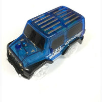 HAGA Shop Toys led car Magic Toy Truck - Gifts for Kids