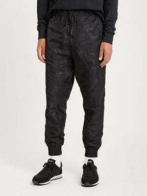 Swish Tech Jogger - Black