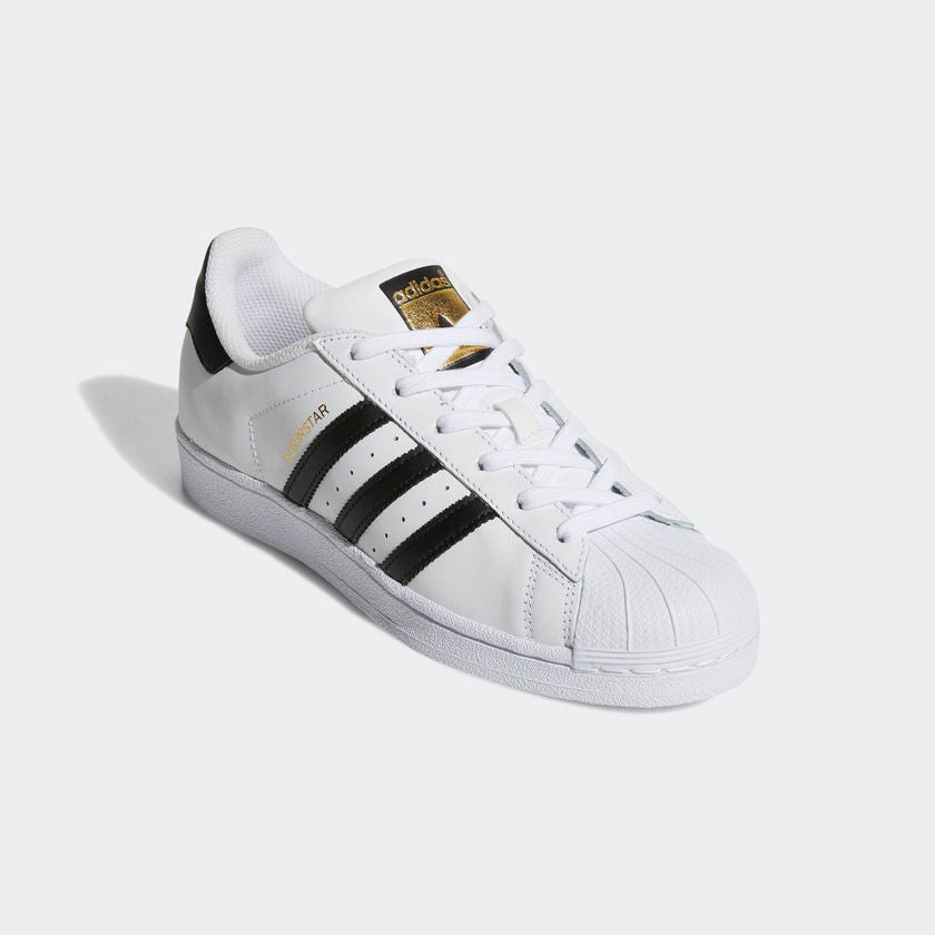 WOMEN'S SUPERSTAR SHOES WHITE