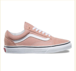 OLD SKOOL VANS PINK