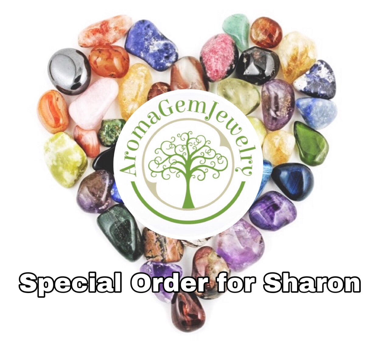 Special Order for Sharon M.