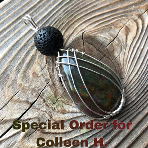 Special Order for Colleen
