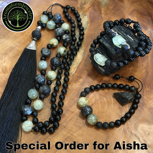 Special order for Aisha