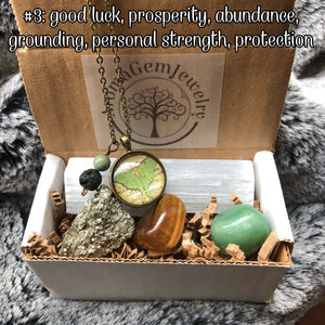Good luck, prosperity, abundance, grounding, Personal strength,  protection