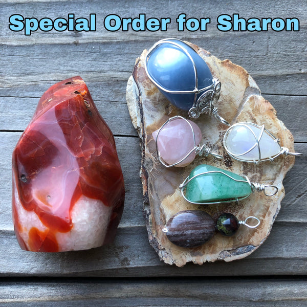 Special Order for Sharon