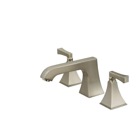 Bathtub Faucet, Kohler Vibrant Brush Nickel