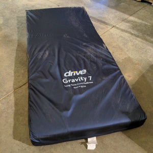 Twin Size Mattress Foam Pad