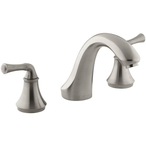 Bathtub Faucet Kohler Forte trim kit