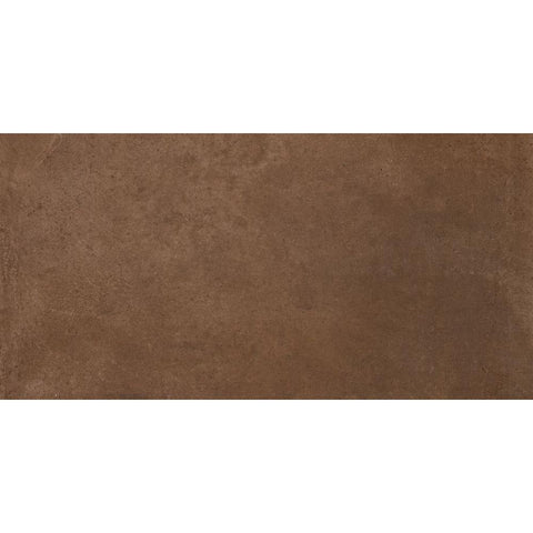 Tile, Cotto Bruno 12 in. x 24 in. Glazed Porcelain Floor and Wall Tile, 416 sq ft. must buy lot