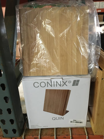 Coninx Magnetic Knife Holder (Bamboo)