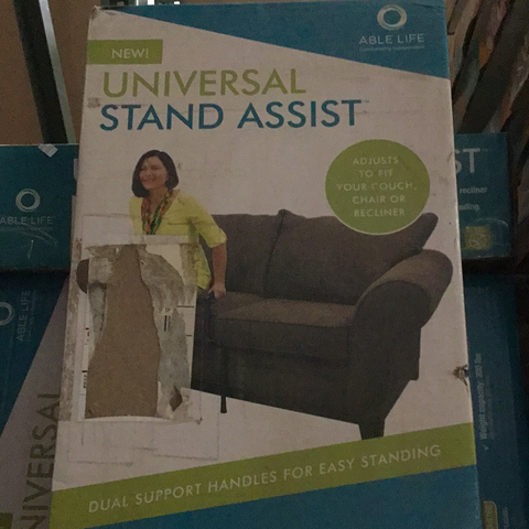 Universal Stand Assist