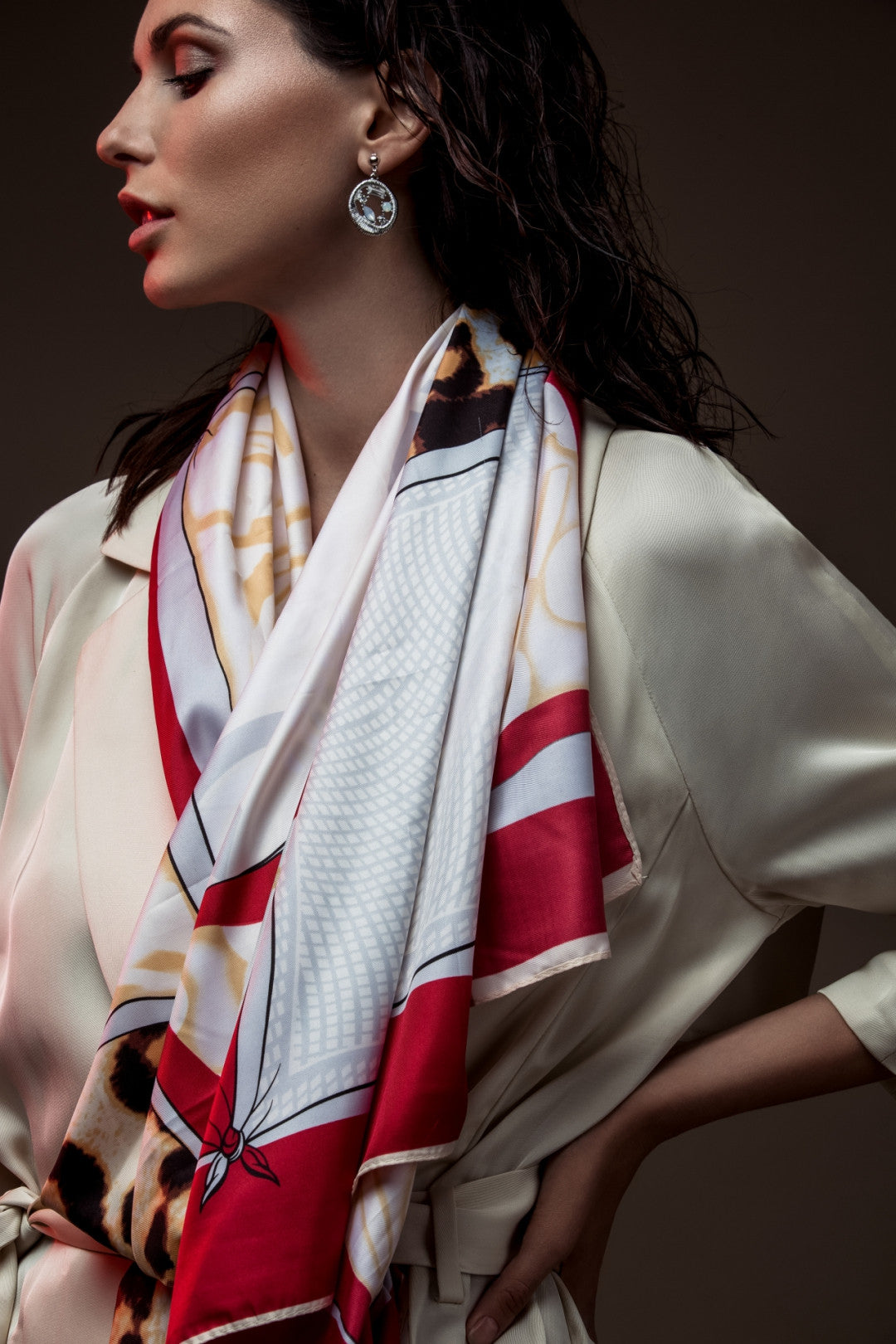 Scarves by Sincera
